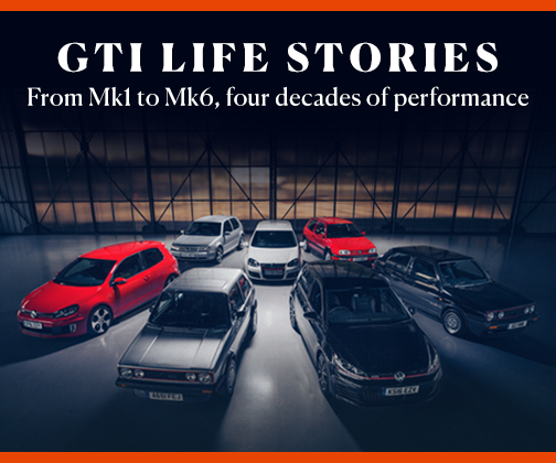 GTI life stories