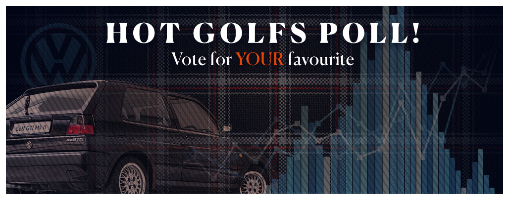 Hot Golfs poll!