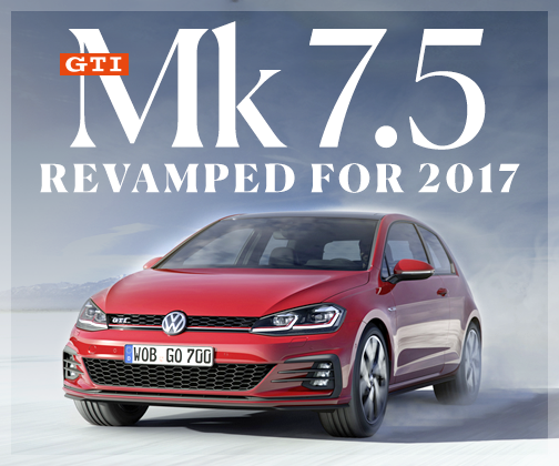 MK7.5 Revamped for 2017
